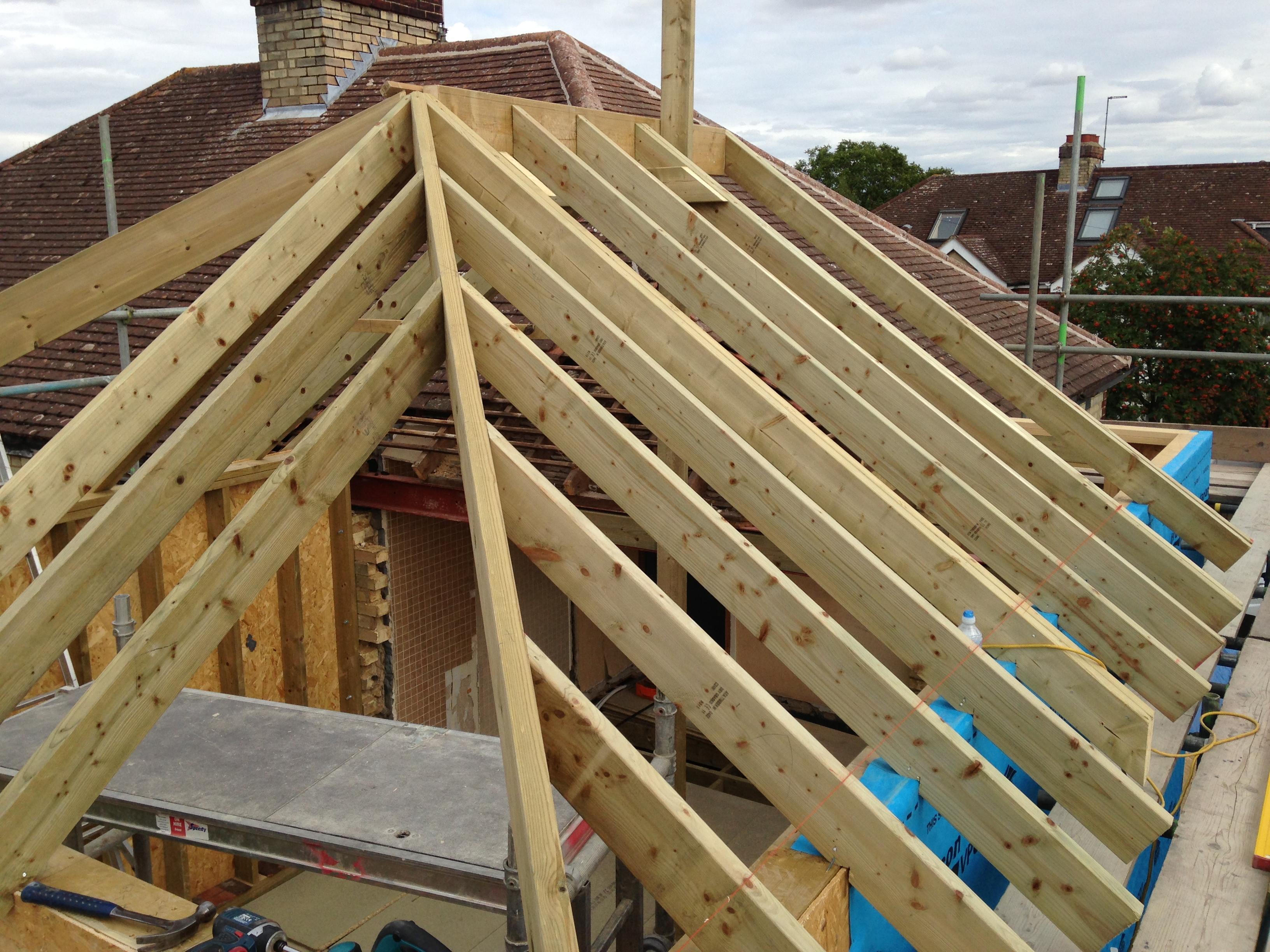 Steps To Building A Timber Frame Home