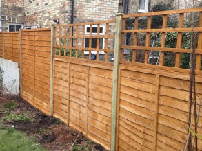 panel fence 1