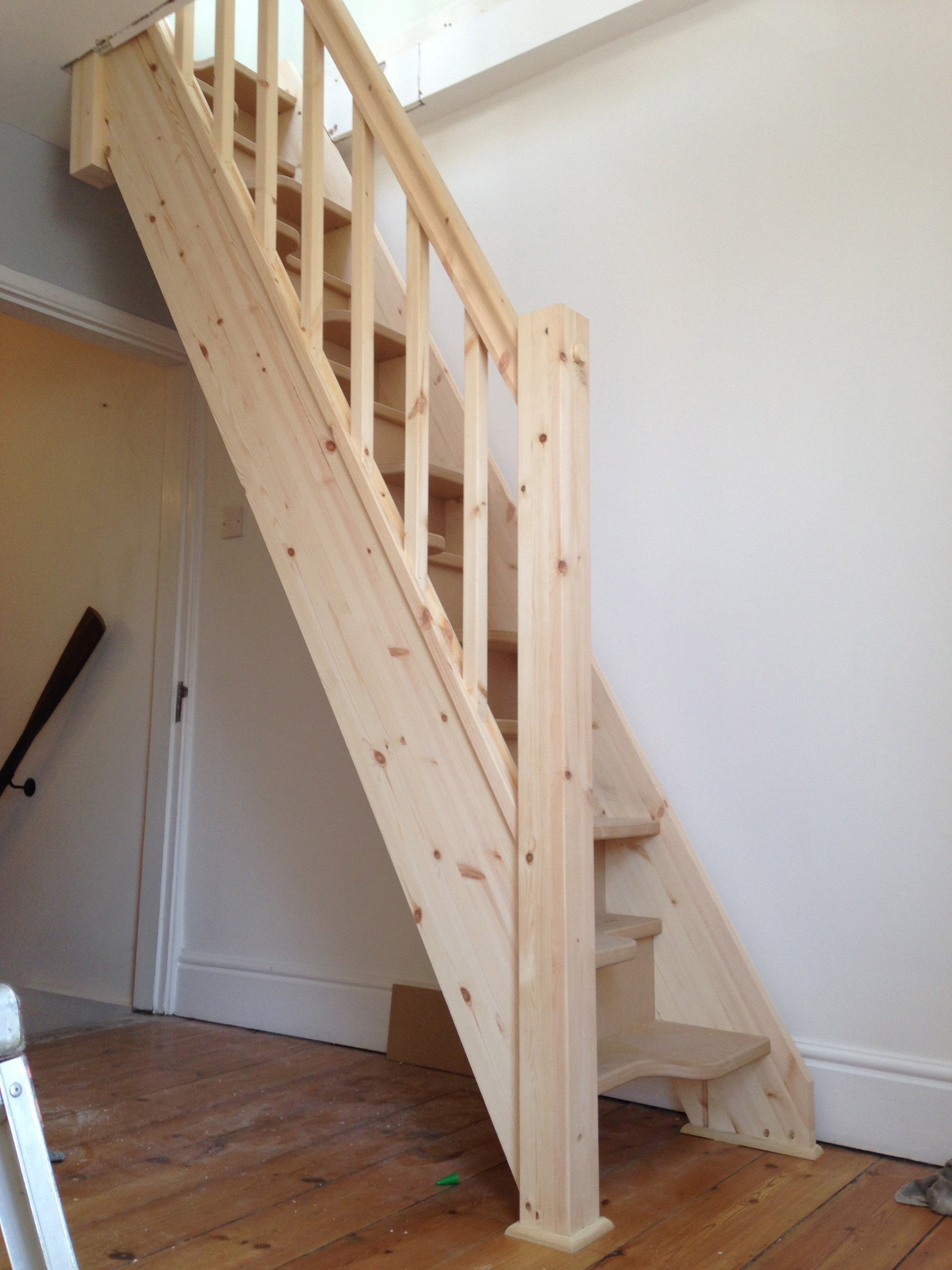 Doors Windows Amp Stairs P D Carpentry Amp Building Cambridge