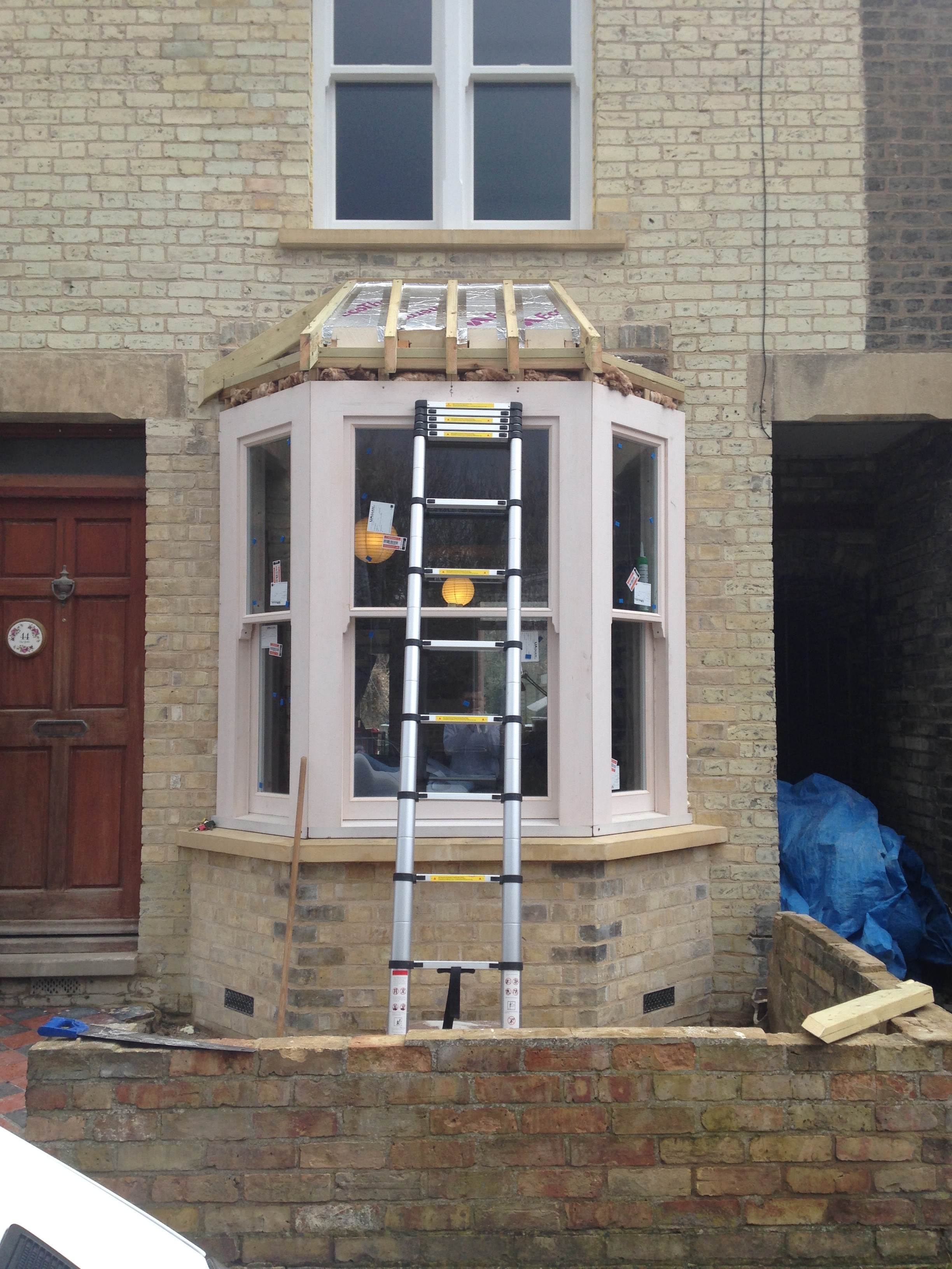 Period Restoration And Decoration P D Carpentry